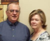 John & Mary Agan